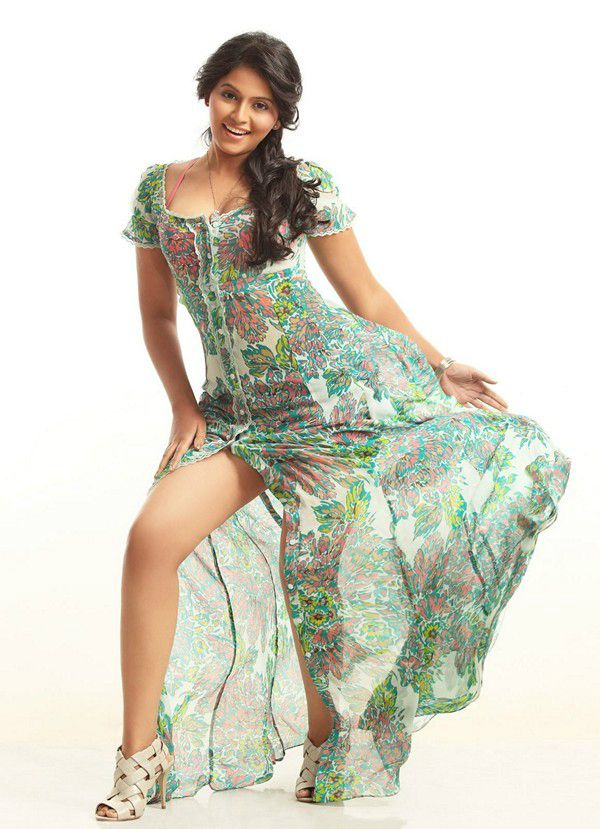 Anjali Height Weight