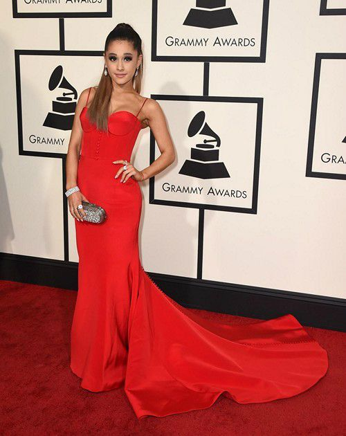 Ariana Grande Height Weight Net Worth