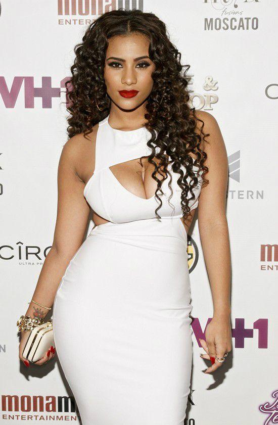 Cyn Santana Height Weight Net Worth