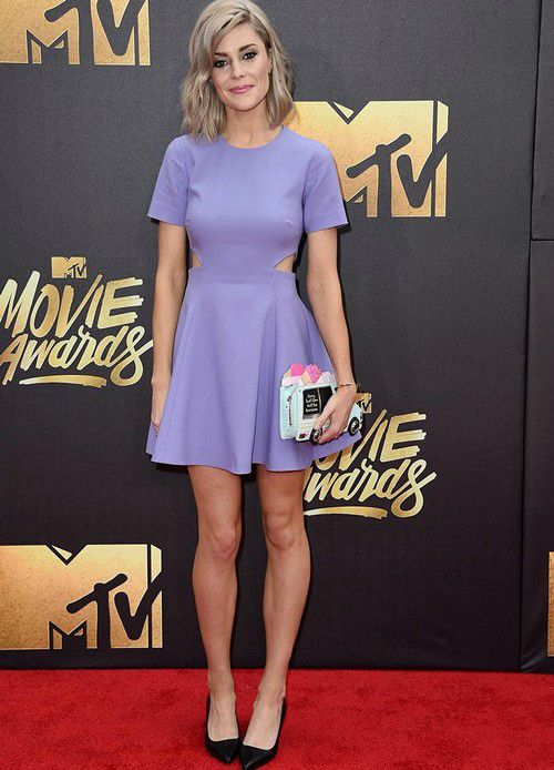 Grace Helbig Height Weight Age