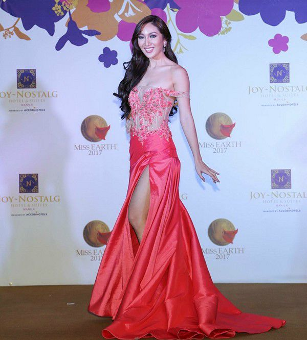 Karen Ibasco Height Weight Age