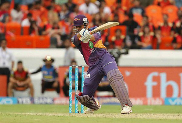 MS Dhoni Height Weight