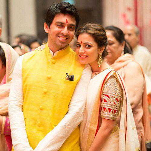 Nisha Agarwal and Karan Valecha