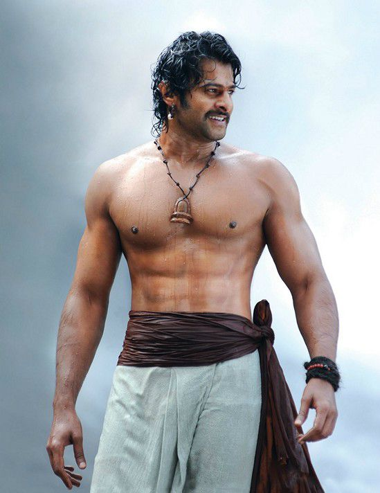Prabhas Height Weight