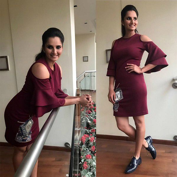 Sania Mirza Height Weight Age