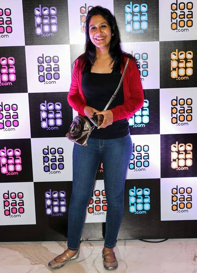 Shweta Mohan Height Weight Age