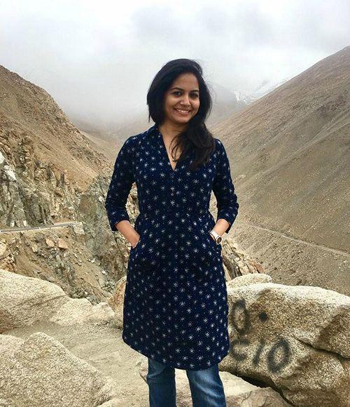 Singer Sunitha Height Weight Net Worth