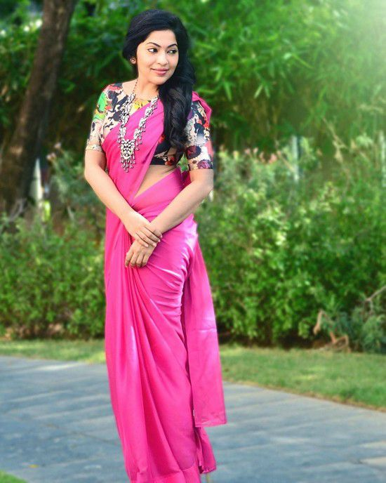 VJ Ramya Height Weight Age Wiki Biography Family