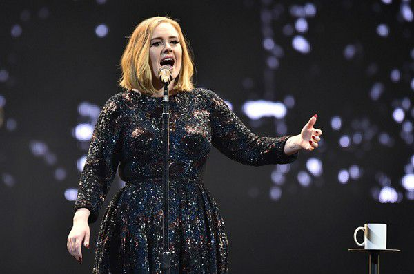 Adele Height, Weight, Age, Wiki, Biography, Net Worth