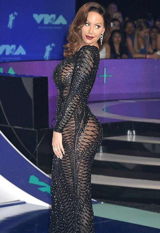 Amber Rose Height Weight Age Wiki Biography Net Worth