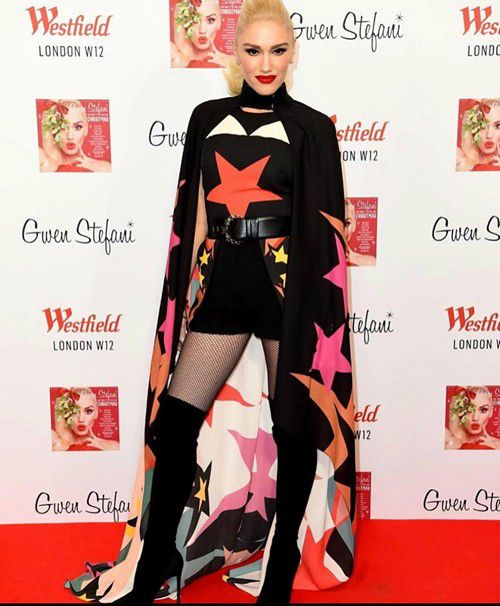 Gwen Stefani Height Weight Age Wiki Biography Net Worth