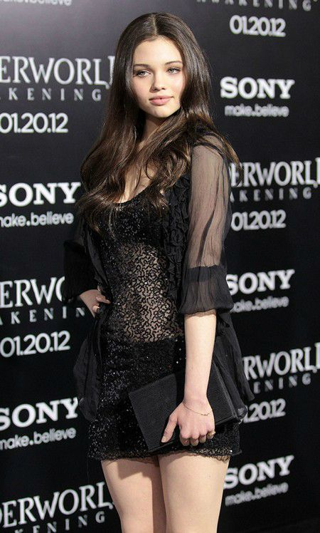 India Eisley Height Weight Age Wiki Biography Net Worth