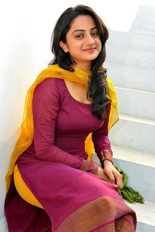 Namitha Pramod Height