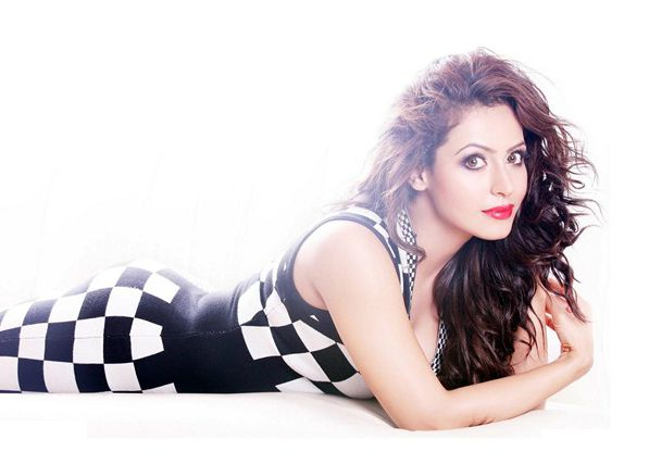 Nandini Rai Biography