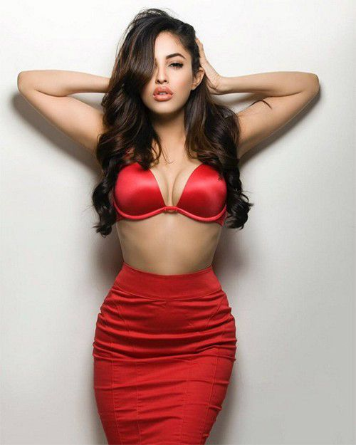 Priya Banerjee Height Weight Vital Stats