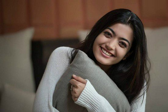 Rashmika Mandanna Biography