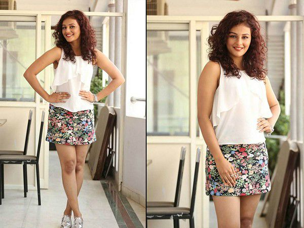 Seerat Kapoor Height Weight Age Wiki Measurements Biography