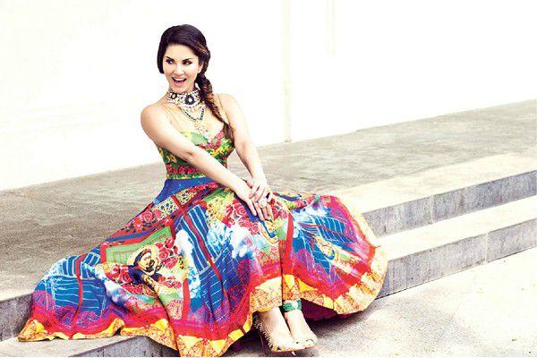 Sunny Leone Biography