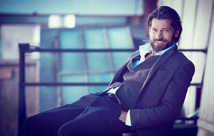 Nikolaj Coster-Waldau Height Weight Age Wiki Biography Net Worth