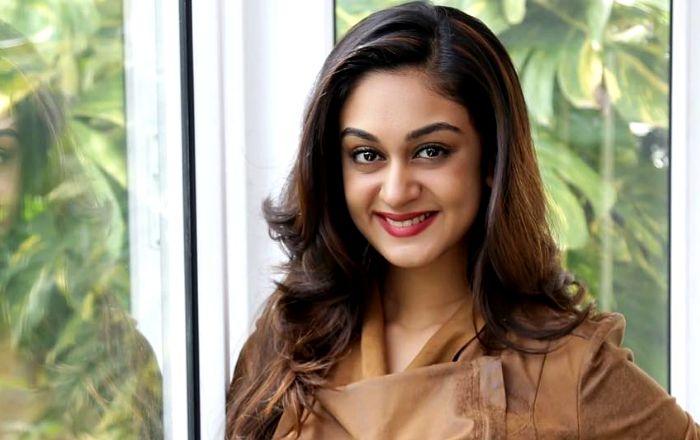Aishwarya Arjun Height, Weight, Age, Wiki, Bio, Facts