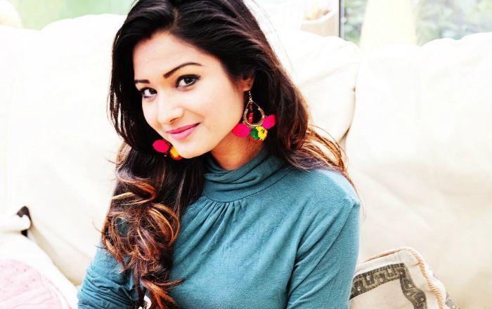 Sharanya Turadi Sundaraj
