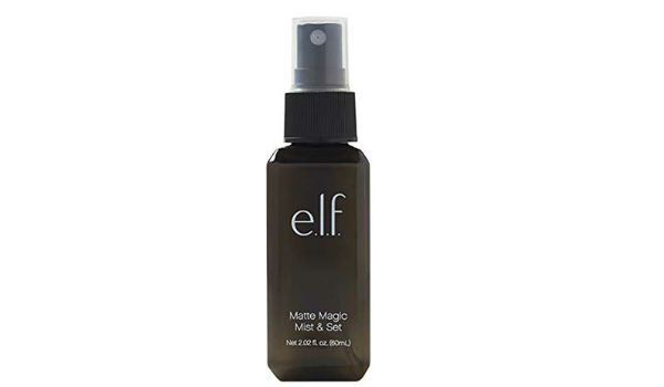 ELF Studio Makeup Mist Set