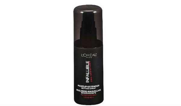 LOreal Infallible Pro-Spray Set Makeup Extender