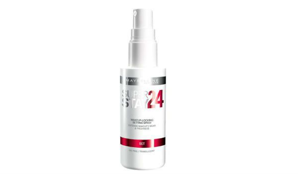 Maybelline Superstay 24 Makeup-Locking Setting Spray