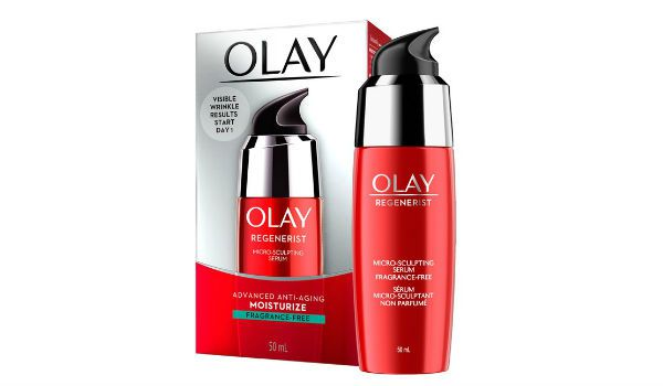 Olay Regenerist Micro-Sculpting Serum