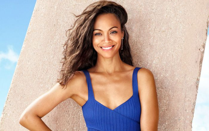 Zoe Saldana Age, Bio, Height, Wiki, Husband, Net Worth, Facts