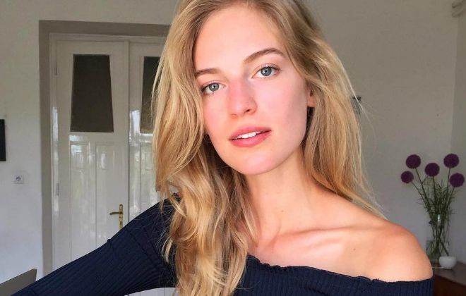 Vanessa Axente Height Weight Age Wiki Biography Net Worth Facts