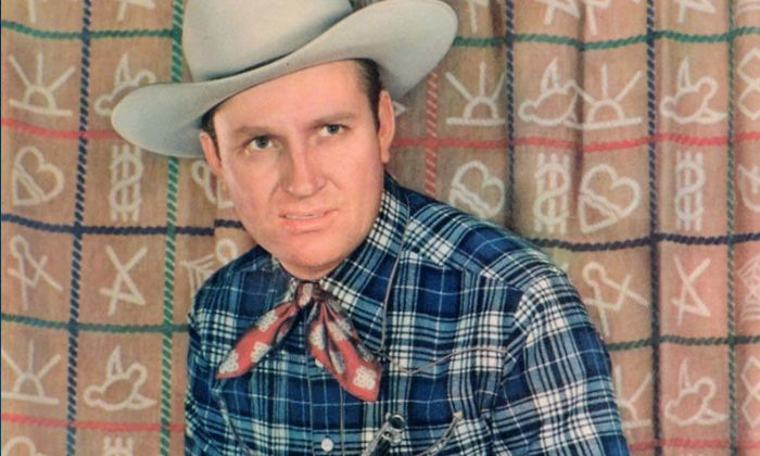 Gene Autry Biography