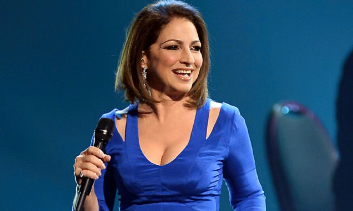 Gloria Estefan Biography