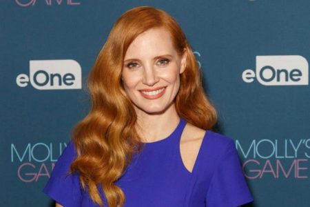 627a308228def Jessica Chastain Height, Weight, Age, Wiki, Biography, Net Worth, Facts