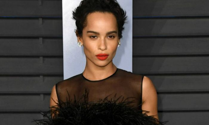 Zoe Kravitz Height Weight Age Wiki Bio Net Worth Facts
