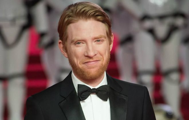 Domhnall Gleeson Bio, Height, Age, Wiki, Dating, Facts