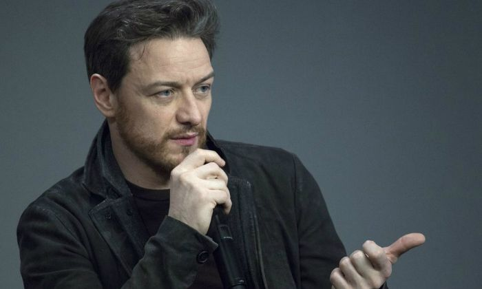 James McAvoy Height, Bio, Wife, Age, Wiki, Facts