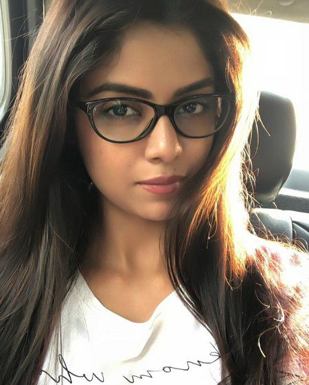 Sayantani Ghosh Instagram