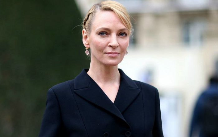 Uma Thurman Height Age Wiki Bio Husband Net Worth Facts