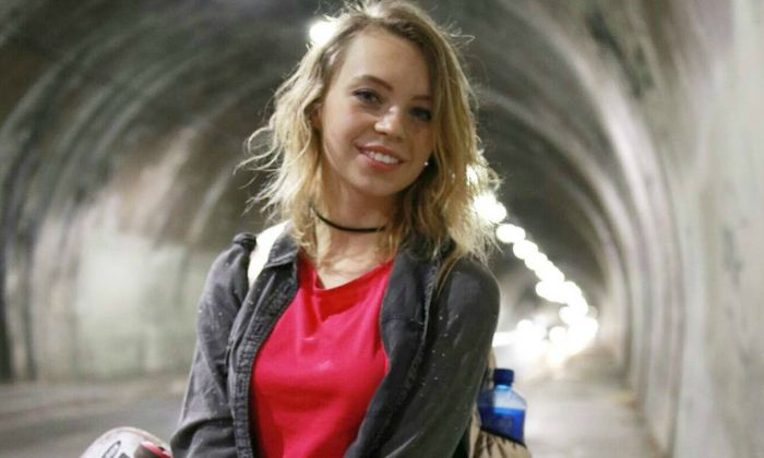 Madison Willow