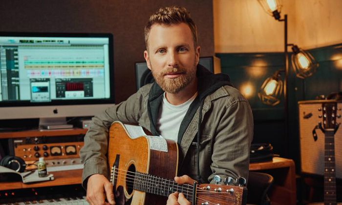 Dierks Bentley Bio, Age, Wife, Family, Height, Career, Facts