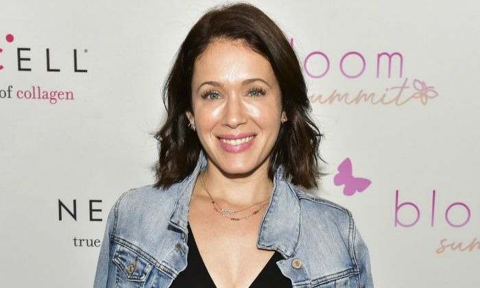 Marla Sokoloff Biography