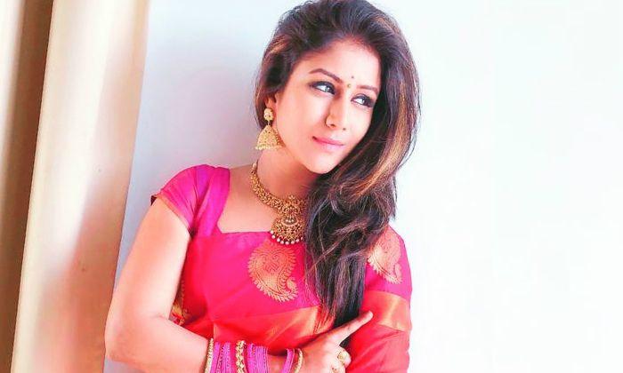 Alya Manasa Bigg Boss Tamil