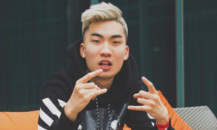 RiceGum Biography