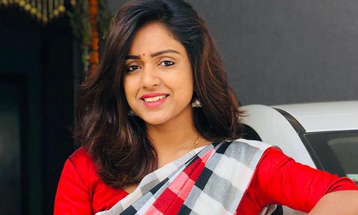 Vithika Sheru Biography