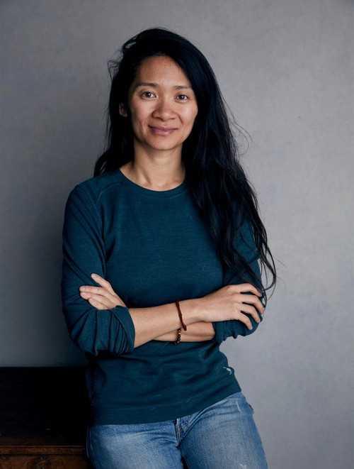 Chloe Zhao Biography