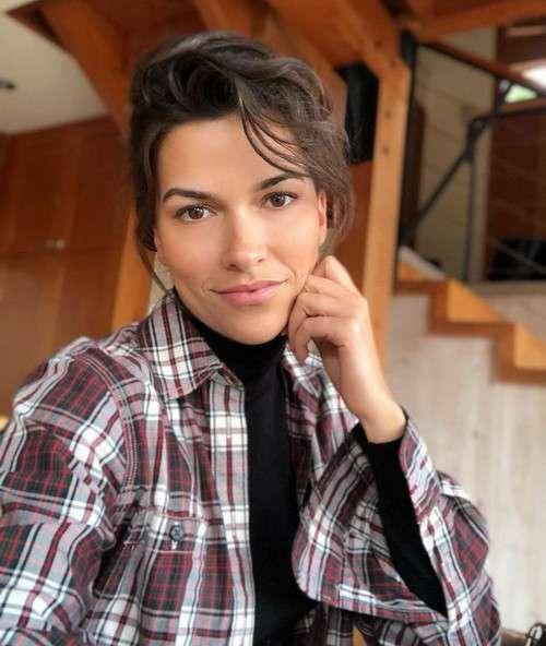 Sofia Pernas biography