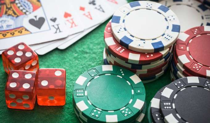 Points to Have in Mind When Choosing an Online Gambling Platform