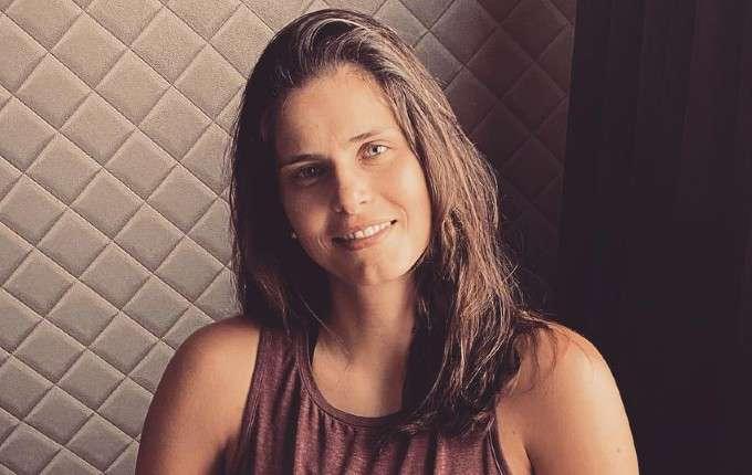 Julia Gorges